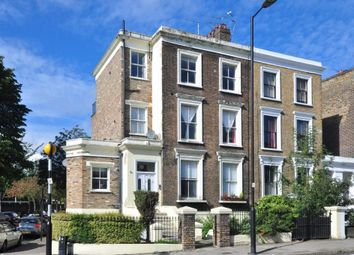 Thumbnail 3 bed flat to rent in Mildmay Park, London