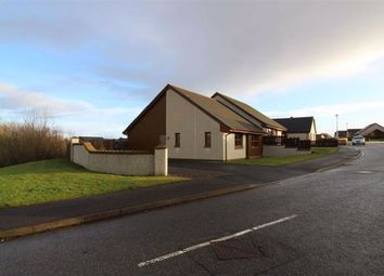 Thumbnail 3 bed semi-detached bungalow for sale in 1, Redcastle View, Kirkhill
