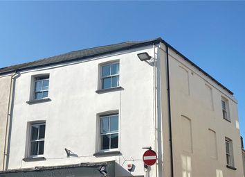 Thumbnail 2 bed flat to rent in Fore Street, Torrington
