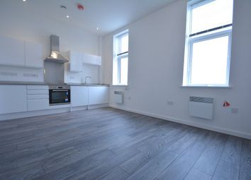 Thumbnail 1 bed flat to rent in Varity House, Vicarage Farm Road