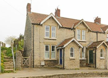 Thumbnail 2 bed cottage for sale in High Street, Wrelton, Pickering