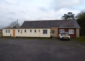 Thumbnail 3 bed detached house to rent in Milton On Stour, Gillingham