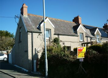 Thumbnail 2 bed semi-detached house for sale in 1 Nelson Villa, Snowdrop Lane, Haverfordwest, Pembrokeshire