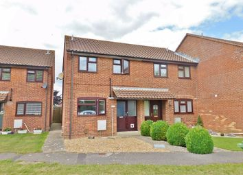 3 bed end terrace house to rent in Cuckoo Lane, Stubbington, Fareham PO14