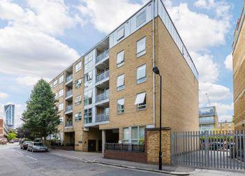 Thumbnail 2 bed flat to rent in Sanctuary Street, London Bridge