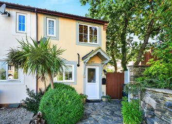 Thumbnail 2 bed end terrace house for sale in Okehampton Way, Ivybridge