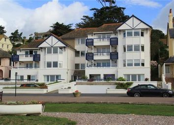 Thumbnail 3 bed flat to rent in Marine Parade, Budleigh Salterton