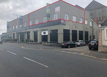 Thumbnail Office to let in Hood Street, Greenock