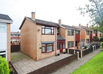 Thumbnail 2 bed semi-detached house for sale in Elephant Lane, Thatto Heath, St. Helens