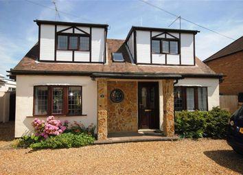 Thumbnail 4 bed detached house for sale in Northampton Lane South, Moulton, Northampton