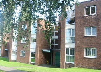 Thumbnail 2 bed flat to rent in Arnside Court, Erdington, Birmingham