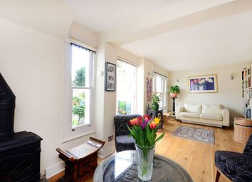 Thumbnail 4 bed property to rent in Denmark Road, Wimbledon Village