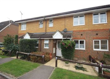 Thumbnail 3 bed terraced house for sale in Pollardrow Avenue, Bracknell
