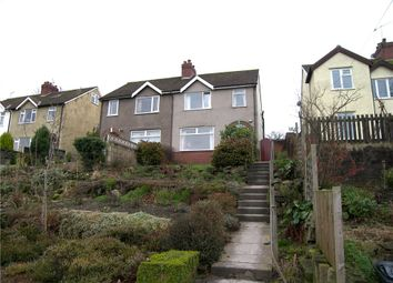 Thumbnail 3 bed semi-detached house for sale in Prospect Drive, Belper