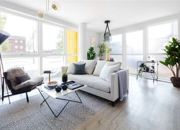 Thumbnail 1 bed flat for sale in Essex Brewery, 76-80 South Grove, London