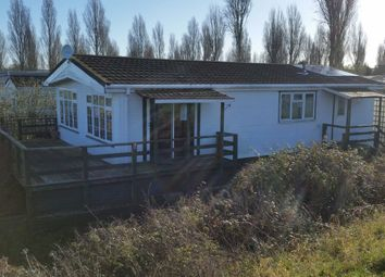 Thumbnail 2 bed lodge for sale in St. Lawrence Bay, Main Road, Essex