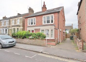 Thumbnail 5 bed semi-detached house to rent in St Marys Road, Oxford