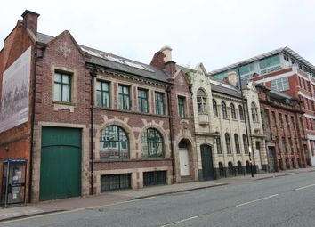 Thumbnail Office for sale in Great Hampton Street, Hockley, Birmingham
