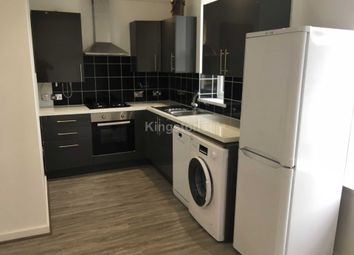 Thumbnail 1 bed maisonette to rent in Pentbach Rd, Cardiff