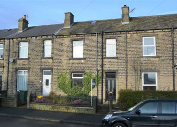 Thumbnail 3 bed terraced house for sale in Raw Nook Road, Huddersfield