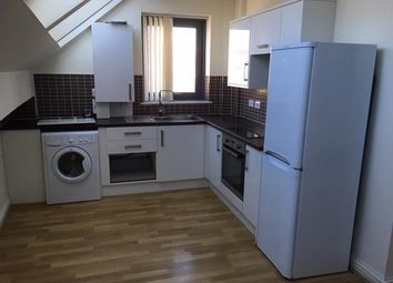 Thumbnail 1 bed property to rent in The Kingsway, Swansea, West Glamorgan