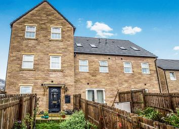 Thumbnail 2 bedroom town house for sale in Marlington Drive, Ferndale, Huddersfield