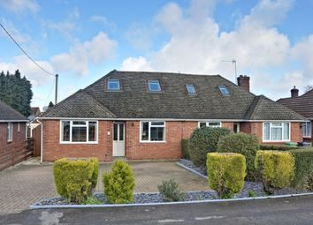 Thumbnail 5 bed detached bungalow for sale in Linden Avenue, Old Basing, Basingstoke