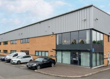 Thumbnail Light industrial for sale in 35 Barnard Road, Bowthorpe, Norwich