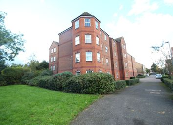 Thumbnail 2 bedroom flat for sale in The Sidings, Oakham