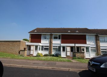 Thumbnail 1 bed maisonette to rent in Keats Way, Hitchin