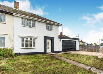 Thumbnail 3 bed end terrace house for sale in Little Oxhey Lane, Carpenders Park, Watford
