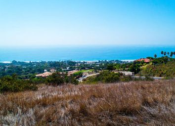 Thumbnail Property for sale in 2 Sea View Drive, Malibu, Ca, 90265