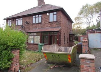 Thumbnail 3 bed semi-detached house to rent in Westleigh Lane, Leigh