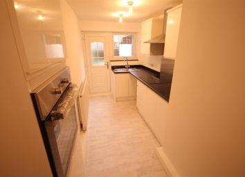 Thumbnail 3 bed end terrace house to rent in Clyde Terrace, Spennymoor, County Durham