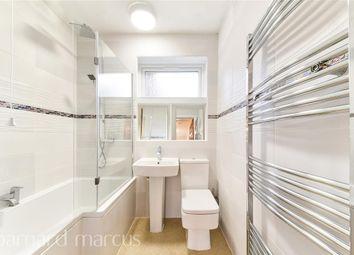 Thumbnail 4 bed semi-detached house to rent in Abbots Green, Addington, Croydon