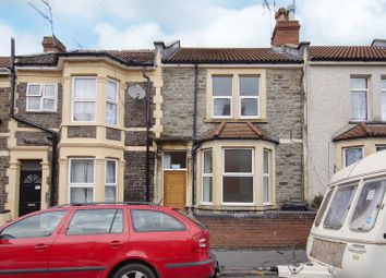 Thumbnail 2 bedroom terraced house for sale in Lena Street, Bristol