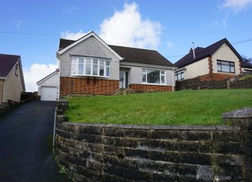 Thumbnail 3 bed detached bungalow to rent in Myrtle Hill, Ponthenry, Llanelli
