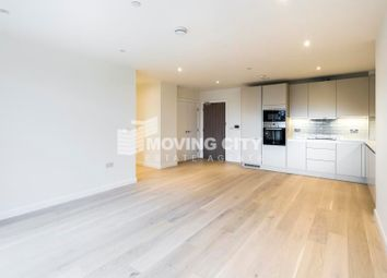 Thumbnail 2 bed flat for sale in Cambium Apartments, 1 Beatrice Place