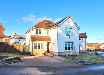 Thumbnail 5 bed detached house for sale in George Govan Road, Cupar