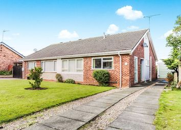 Thumbnail 2 bed bungalow to rent in Saffron Road, Tickhill, Doncaster
