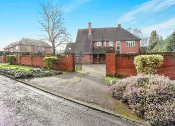 Thumbnail 5 bed detached house for sale in Howell Hill Grove, Epsom