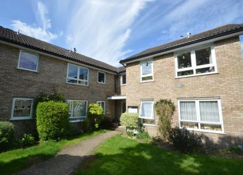Thumbnail 2 bed flat for sale in Northcroft, Wooburn Green, High Wycombe