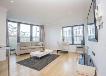 Thumbnail 2 bedroom flat to rent in Lett Road, London