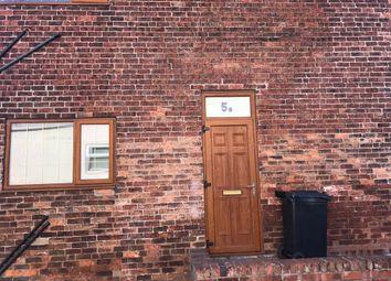 Thumbnail 1 bed flat to rent in Bridge Street, Sheffield