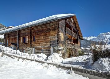 Thumbnail 5 bed chalet for sale in Manigod, 74230, France