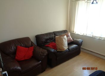 Thumbnail 3 bedroom shared accommodation to rent in Bridge Street, Treforest