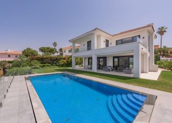 Thumbnail 4 bed villa for sale in Artola, Costa Del Sol, Spain