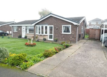 Thumbnail 2 bedroom semi-detached bungalow for sale in Rosemont Close, Skegby, Sutton-In-Ashfield, Nottinghamshire