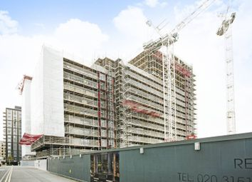Thumbnail 1 bedroom flat for sale in Pienna Apartments, Wembley