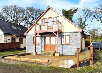 Thumbnail 3 bed detached house for sale in Lake, Upton Cross, Liskeard, Cornwall